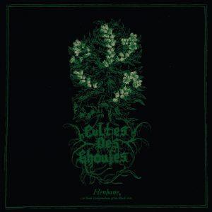 CULTES DES GHOULES (Pol) – 'Henbane' CD