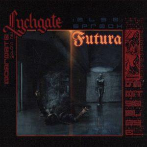 LYCHGATE (UK) – 'Also sprach Futura' MCD Digipack