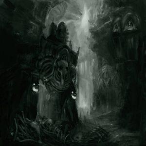 AUROCH (USA) – 'From Forgotten Worlds' CD