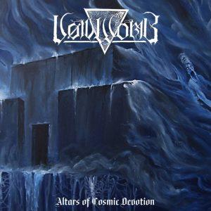 VOIDWOMB (Por) – 'Altars of Cosmic Devotion' MCD Digipak