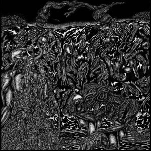 RITUAL CHAMBER (USA) – 'The Pits Of Tentacled Screams' CD