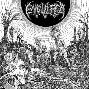 ENGULFED (Tur) – 'Through the Eternal Damnation' MCD