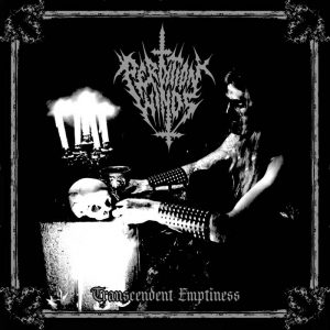 PERDITION WINDS (Fin) – 'Transcendent Emptiness' CD