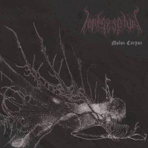 KORPSESOTURI (Fin) – 'Malus Corpus' CD Digipack