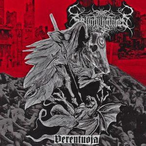 SIELUNVIHOLLINEN (Fin) – 'Verentuoja' CD