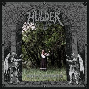 HULDER (USA) - Godslastering Hymns of a... CD Digipak