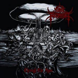 WAR POSSESSION (Gr) – 'Through the Ages' MCD