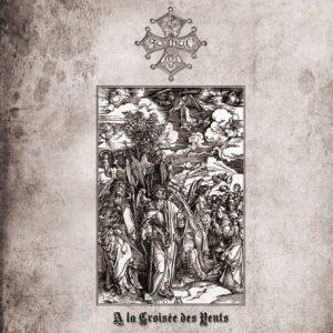 AORLHAC (Fr) 'A la croisée des vents' CD