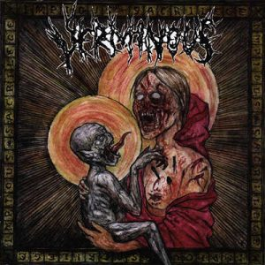 VERMINOUS (Swe) – 'Impious Sacrilege' CD