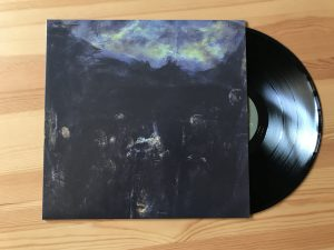 SELBST (Ven) – 'Selbst' LP