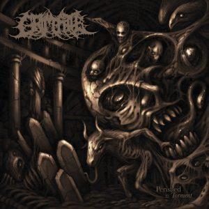 GRIM FATE (Nl) – 'Perished in Torment' CD