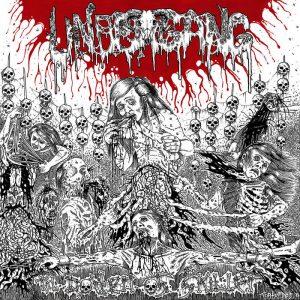 UNDERGANG (Dk) – 'Til Døden Os Skiller' CD