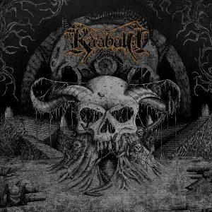 KAABALH (Fra) – 'Kaabalh' LP
