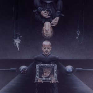 ENSLAVED (Nor) – 'Monumension' CD