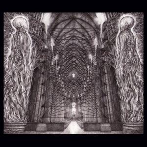 DEATHSPELL OMEGA(Fr) – 'Diabolus Absconditus / Mass Grave Aesthetics' LP