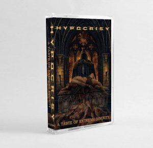 HYPOCRISY (Swe) – 'A Taste of Extreme Divinity' TAPE