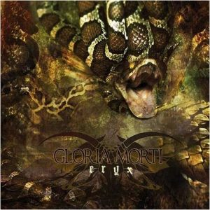 GLORIA MORTI (Fin) – 'Eryx' CD