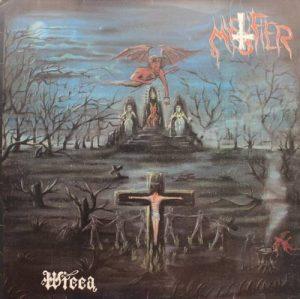 MYSTIFIER (Bra) – 'Wicca' LP