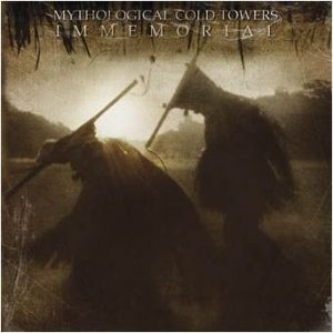MYTHOLOGICAL COLD TOWERS (Bra) – 'Immemorial' CD