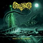 REVOLTING (Swe) – 'The Monolith Of Madness' CD