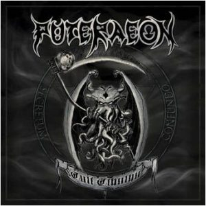 PUTERAEON (Swe) – 'Cult Cthulhu' LP Gatefold