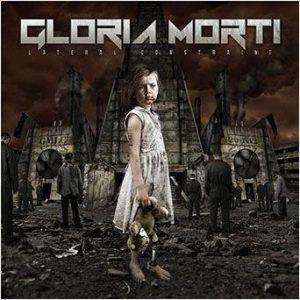 GLORIA MORTI (Fin) – 'Lateral Constraint' CD