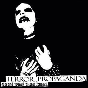 CRAFT (Swe) – 'Terror