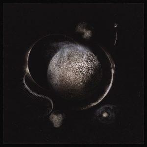 ENTHRONED (Bel) – 'Cold Black Sun' CD