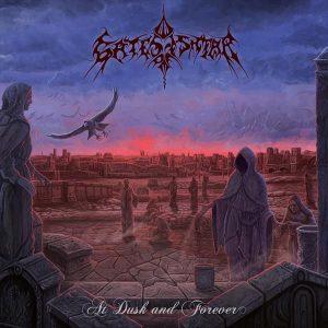 GATES OF ISHTAR (Swe) – 'At Dusk and Forever'CD Slipcase