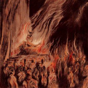 INDOCTRINATE (Cl) – 'Antilogos: Arcane Transmutation…' CD Slipcase
