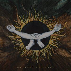 MIASMAL SABBATH (Gr) – 'Ominous Radiance' CD