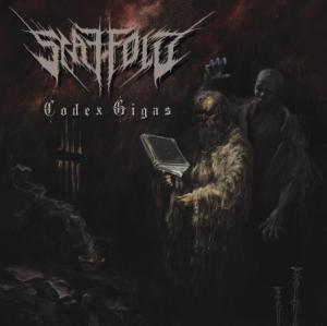 SCAFFOLD (Ser) – 'Codex Gigas' CD