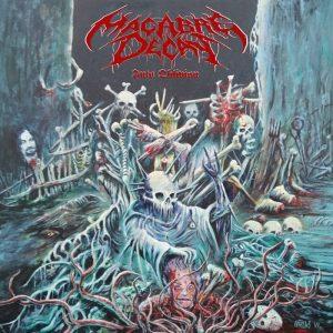MACABRE DECAY (Swe) – 'Into Oblivion' CD