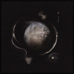 ENTHRONED (Nor) – 'Cold Black Sun' CD