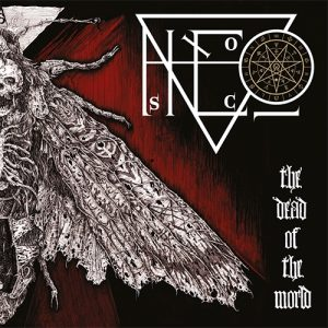 ASCENSION (Ger) – 'The Dead of the World' CD