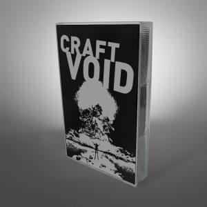 CRAFT (Swe) – 'Void' TAPE
