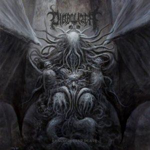 DIABOLIZER (Tur) – 'Khalkedonian Death' CD