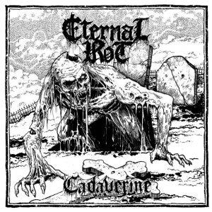 ETERNAL ROT (Pol) - Cadaverine CD