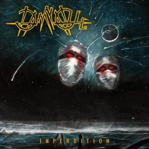 DAMNABLE (Pol) – 'Inperdition' CD