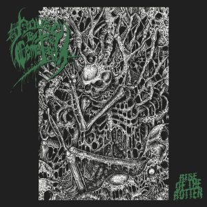 HOUSE BY THE CEMETARY (Swe/USA) – 'Rise Of The Rotten'CD