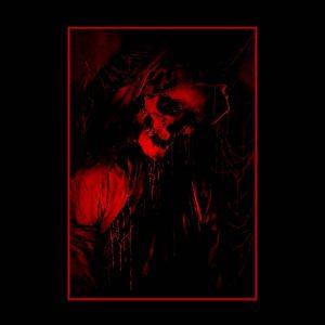 KOMMANDO BAPHOMET (Por) – 'Under the Deathsign' CD