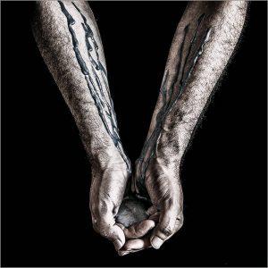 MYSTAGOS (Spa) – 'Azoth' CD