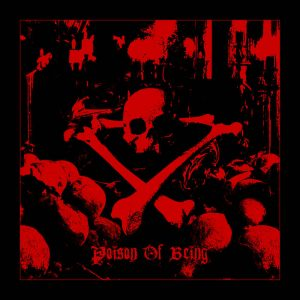 CULTUM INTERITUM (Pol) - 'Poison of Being' CD