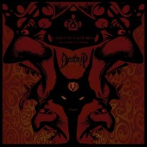 THE DEATHTRIP (Nor/UK) – 'A Foot In Each Hell' LP