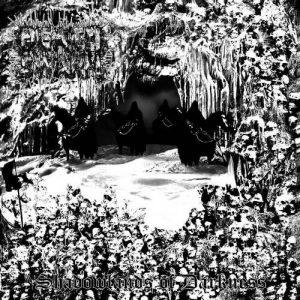 DEATHSWARM (Swe) – 'Shadowlands of Darkness' CD