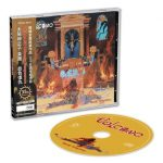 VULCANO (Bra) – 'Bloody Vengeance' CD