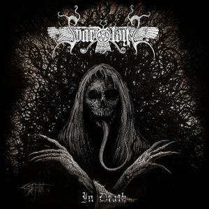 SVARTSYN (Swe) – 'In Death' LP