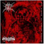 TEMPLE OF BAAL / RITUALIZATION (Fr) – split LP (Splatter vinyl)
