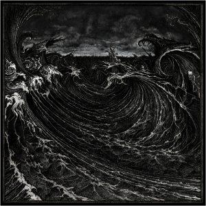 NECROVATION (Swe) – 'Necrovation ' LP Gatefold