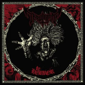 TRIBULATION (Swe) – 'The Horror' CD